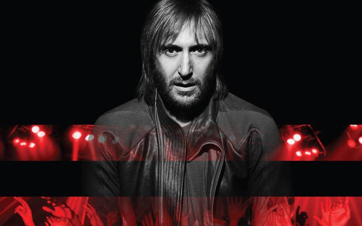 David Guetta presenta … 'Nothing But the Beat. The Movie'