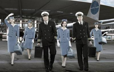 'Pan Am' - Sony Pictures