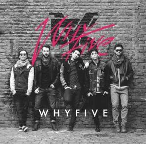 Why Five - EP