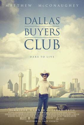 Dallas Buyers Club - Cartel