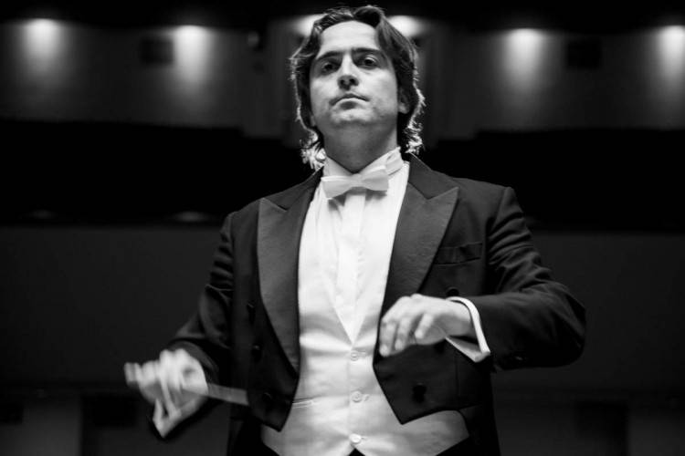 CONSTANTINO MARTÍNEZ-ORTS, DIRECTOR MUSICAL